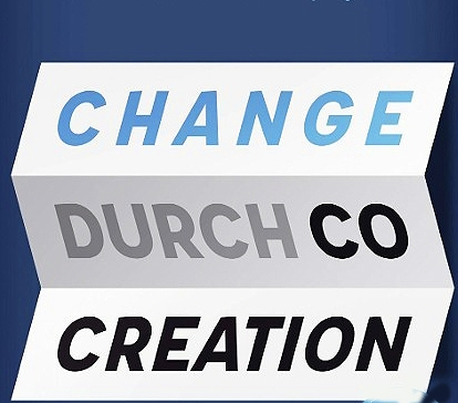 Change-durch-Co-Creation Buchtipps