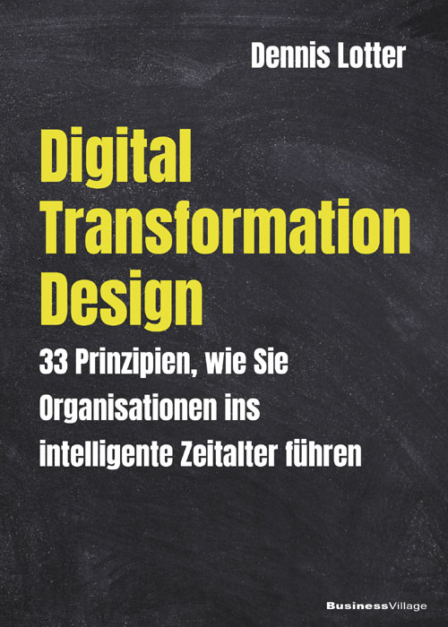 Digital-Transformation-Desi Was hat die digitale Transformation mit einer Serviette zu tun?