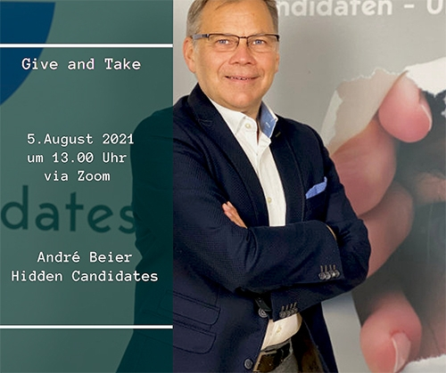 Give-and-take-Andre-Beier-Kopie Aktuell