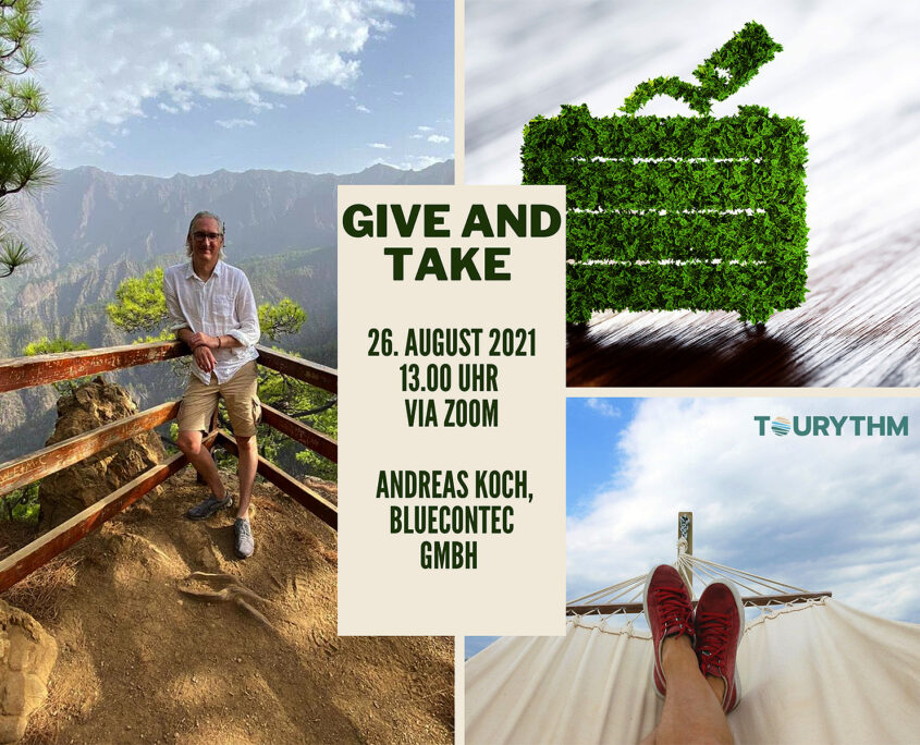 Give-and-Take-Andreas_-Koch-845x684 Give and Take | 26.8.2021 | Andreas Koch, blueContec GmbH