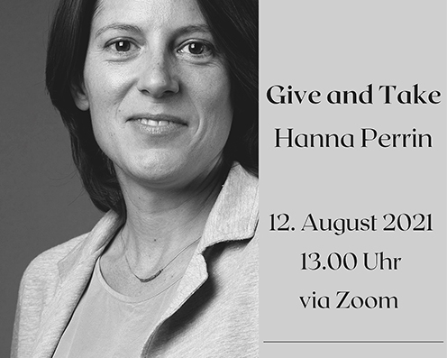 Hanna_-Perrin-Give-and-Take Give and Take